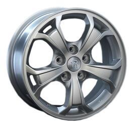 Автомобильный диск литой Replay KI25 7x18 5/114,3 ET 41 DIA 67,1 GM