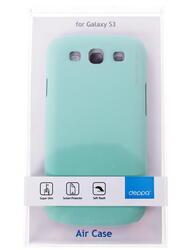 Накладка  Deppa для смартфона Samsung Galaxy S3