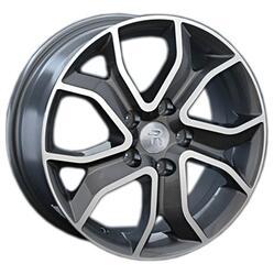 Автомобильный диск литой Replay PG60 6,5x16 5/114,3 ET 38 DIA 67,1 GMF