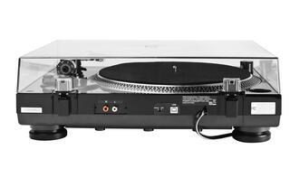 Проигрыватель виниловых дисков Music Hall USB-1