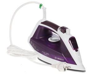 Утюг Bosch TDA1024110 фиолетовый