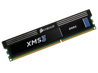 Оперативная память Corsair XMS3 [CMX4GX3M1A1600C11] 4 ГБ