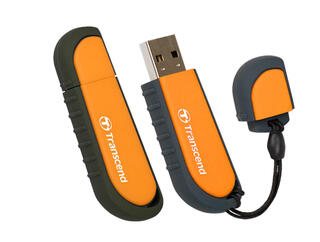 Память USB Flash Transcend JetFlash v70 8 Гб