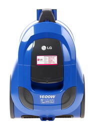 Пылесос LG VK69462N синий