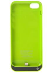 Чехол-батарея iBattery-10 зеленый