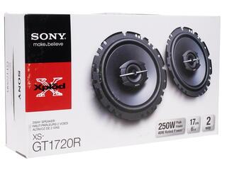 Коаксиальная АС Sony XS-GT1720R