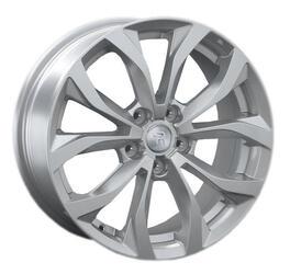 Автомобильный диск литой Replay A69 7,5x17 5/112 ET 45 DIA 57,1 Sil
