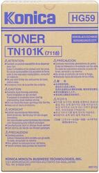 Тонер Minolta TK 101K