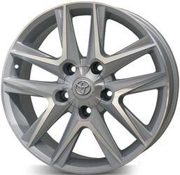 Автомобильный диск Литой LegeArtis TY102 9x22 5/150 ET 45 DIA 110,3 MB