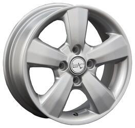 Автомобильный диск Литой LegeArtis KI18 5,5x14 4/100 ET 45 DIA 56,1 Sil