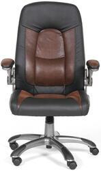Кресло руководителя CHAIRMAN CH439 черный