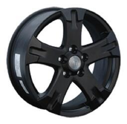 Автомобильный диск литой Replay TY21 7x17 5/100 ET 37 DIA 57,1 MB