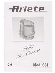 Мороженица Ariete 634 красный