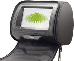 Автомобильный телевизор Intro CDH-71