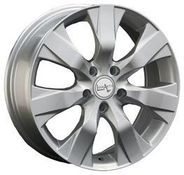 Автомобильный диск Литой LegeArtis HND52 6,5x16 5/114,3 ET 45 DIA 67,1 Sil