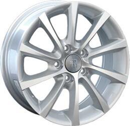 Автомобильный диск литой Replay VV17 7x16 5/114,3 ET 50 DIA 67,1 Sil