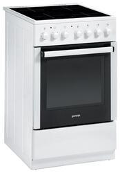 Электрическая плита Gorenje EC55228AW белый