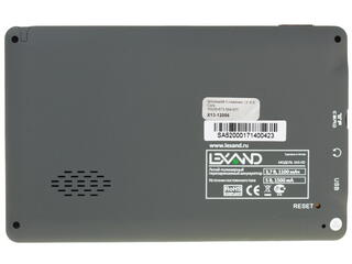 GPS навигатор Lexand SA5 HD Navitel