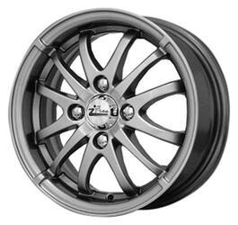 Автомобильный диск литой iFree Аврора 5,5x13 4/98 ET 35 DIA 58,5 Хай Вэй