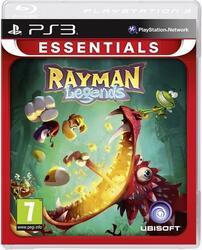 Игра для PS3 Rayman Legends Essentials