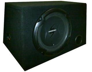 Автосабвуфер пассивный Lightning Audio L1-S410 in vented box