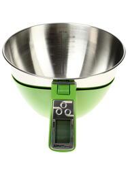 Кухонные весы Scarlett SL-1559 зеленый