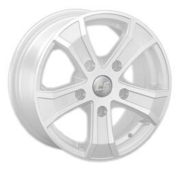 Автомобильный диск Литой LS A5127 6,5x15 5/139,7 ET 40 DIA 98,5 WF