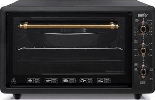 Электропечь Simfer M3628 черный