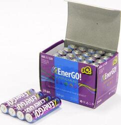 Батарейка 3Q LR03-box24