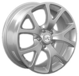 Автомобильный диск Литой LegeArtis CI21 7x17 5/108 ET 32 DIA 65,1 Sil