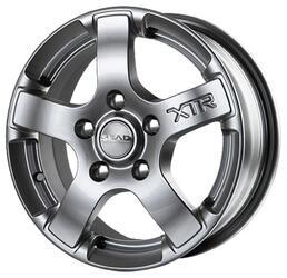 Автомобильный диск Литой Скад Экстрим 5,5x14 4/100 ET 45 DIA 57,1 Селена