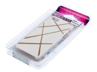 Накладка  Amato Case для смартфона Apple iPhone 5/5S/SE