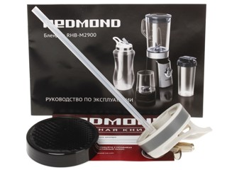 Блендер Redmond RHB-M2900 черный