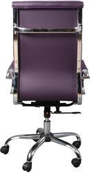 Кресло руководителя Бюрократ CH-993 фиолетовый