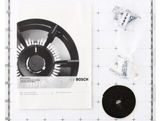 Газовая варочная поверхность Bosch PPP 618B91E