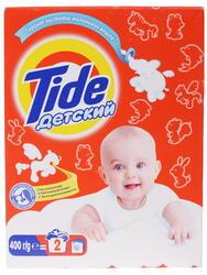 Порошок Tide для чувствительной и детской кожи