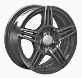Автомобильный диск Литой LS 189 6,5x15 4/98 ET 32 DIA 58,6 GM