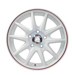 Автомобильный диск Литой Nitro Y969 6x14 4/98 ET 35 DIA 58,6 MWRI