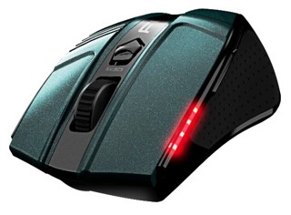 Мышь беспроводная GIGABYTE Force M9