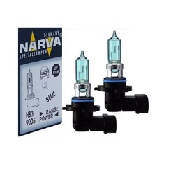 Галогеновая лампа Narva RPB+ 48616