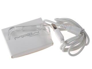 Чехол-батарея MACA 103A серый