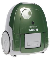 Пылесос Supra VCS-1475 зеленый