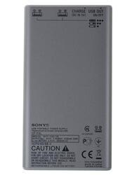 Портативный аккумулятор Sony CP-F2L белый