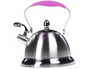 Чайник Kelli KL-4308 серебристый