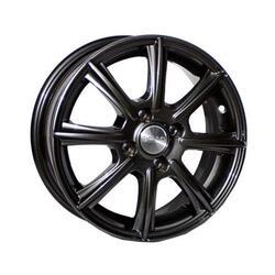 Автомобильный диск литой Скад Монако 5,5x14 4/112 ET 38 DIA 57,1 Гальвано
