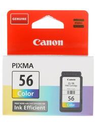 Картридж струйный Canon CL-56