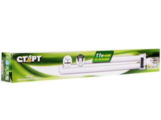 Лампа люминесцентная СТАРТ 11W PL G23 4200K