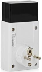 Сетевой фильтр Energizer SPEC1P2UEU2 белый