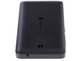 """4"""" Смартфон Microsoft Lumia 430 DS 8 ГБ черный"""