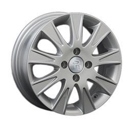 Автомобильный диск Литой Replay HND31 5,5x14 4/100 ET 49 DIA 54,1 Sil
